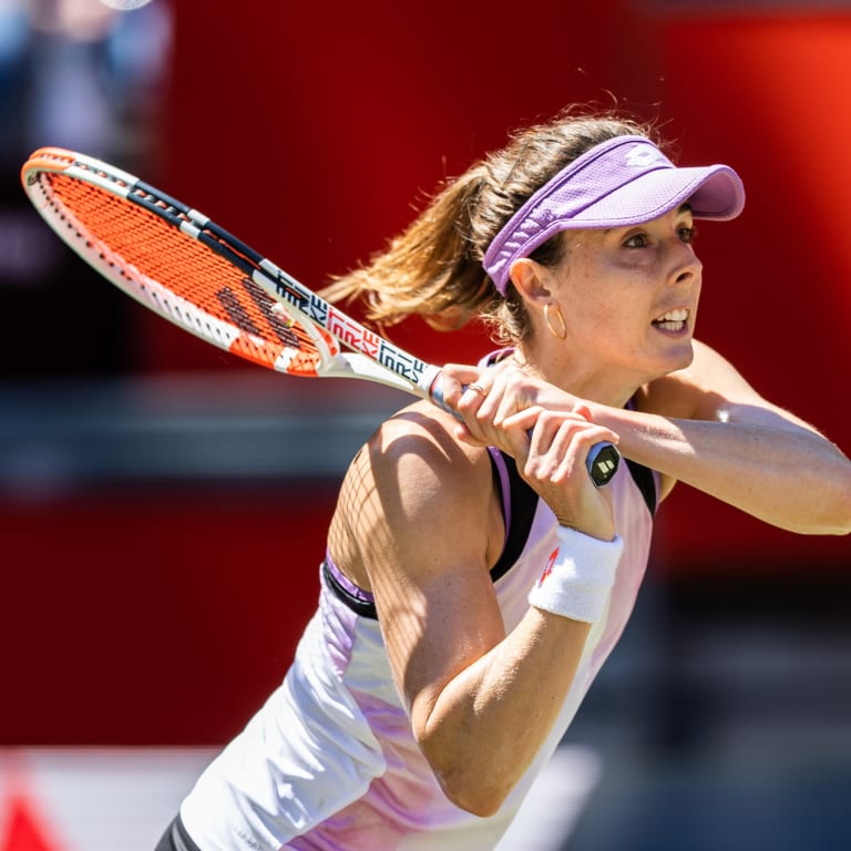 Alizé Cornet makes peace with rollercoaster career through stirring autobiography