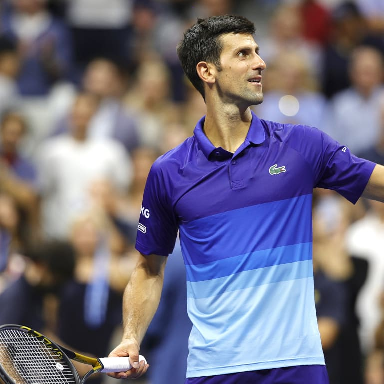 How Djokovic's run at the US Open was still record-breaking