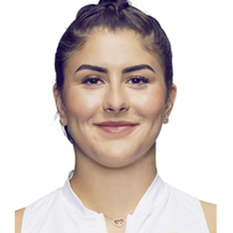 Bianca Vanessa Andreescu