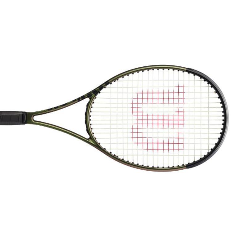 Racquet Review: Wilson Blade 98 v8