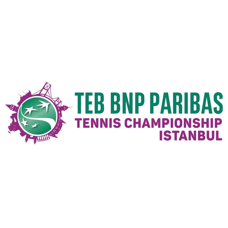 TEB BNP Paribas Tennis Championship Istanbul