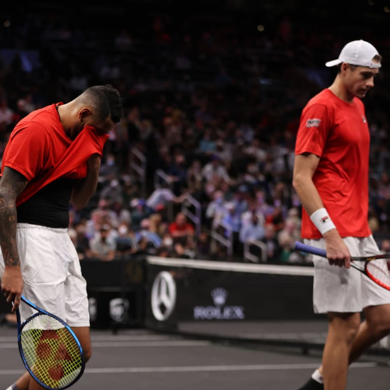 With fourth Laver Cup in the books, four ideas for its future