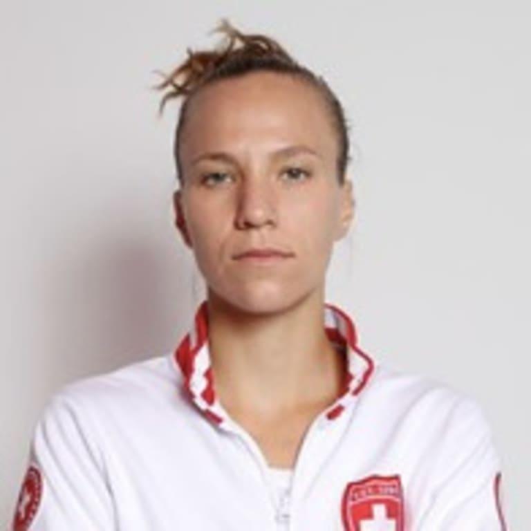 Viktorija Golubic