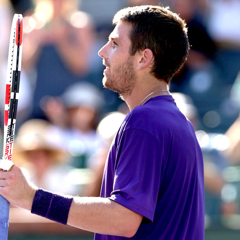 Stat of the Day: Cam Norrie ties Novak Djokovic for most ATP finals reached this year