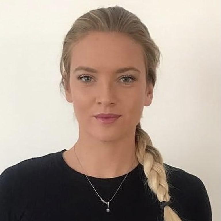 Tereza Martincova