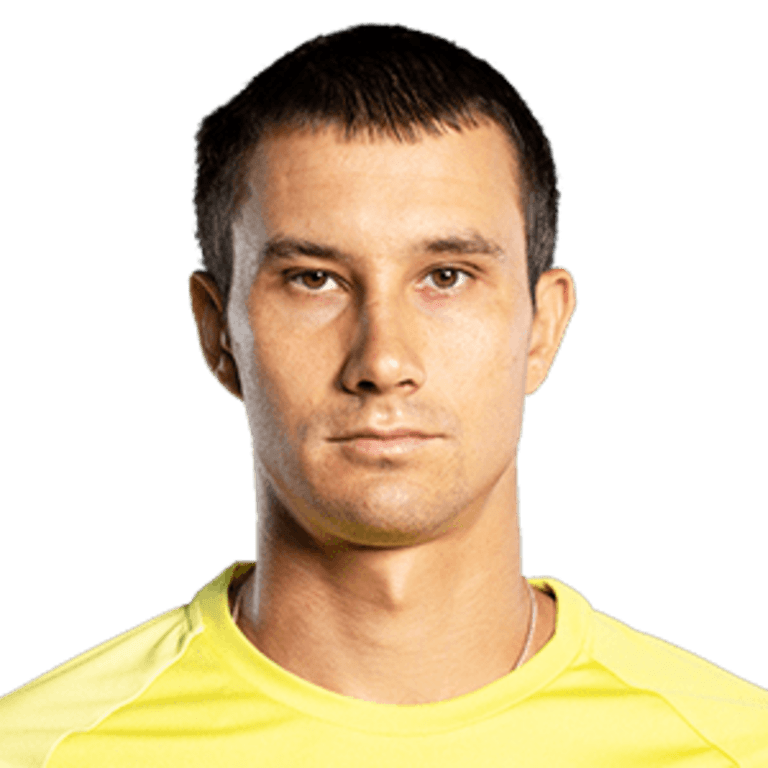 Evgeny Donskoy