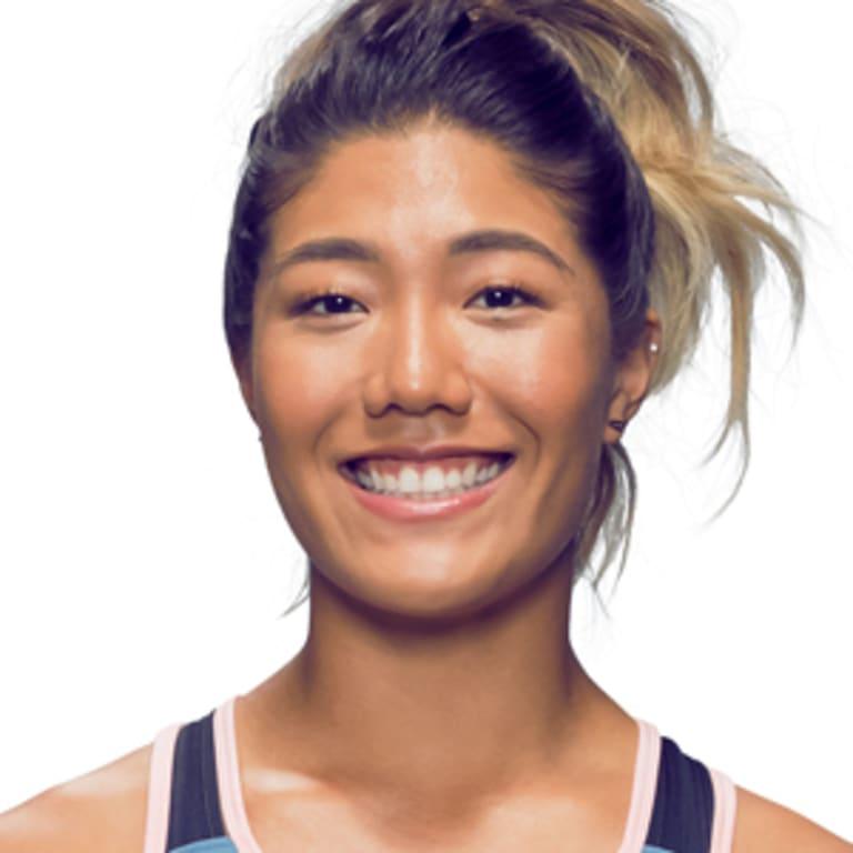 Kristie Ahn