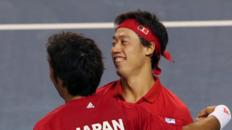 Davis Cup Wrap-Up