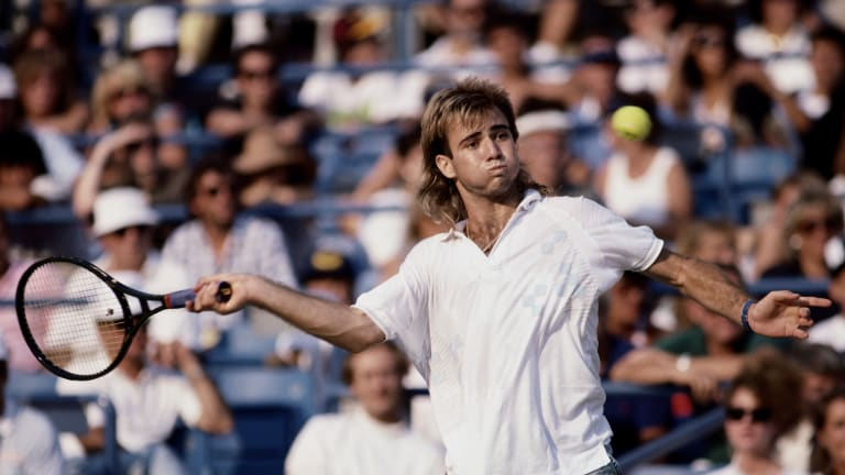 """The Story Behind the Picture: Nick Bollettieri and his """"Young Bucks"""""""
