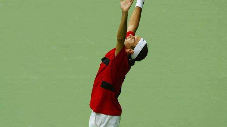 2. 2004 Australian Open