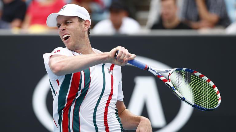 Unseeded & Unfazed: Fucsovics, Zhang step up on Australian Open Day 1
