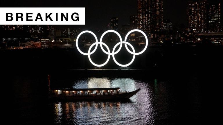 Tokyo 2020 Olympics officially postponed until 2021 due to coronavirus