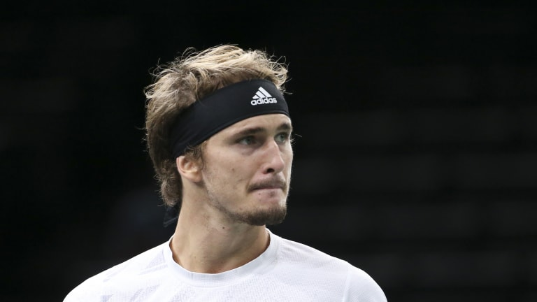 Allegations against Zverev should be ATP's abuse policy wake-up call