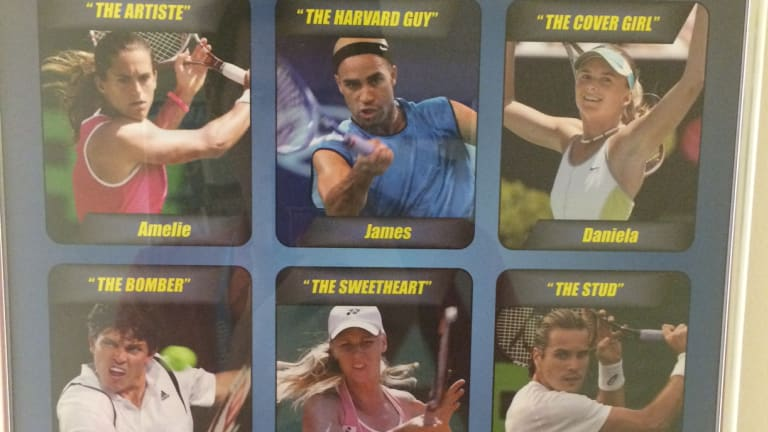 Tri-State Tennis Tour: In busy summer, New Haven keeps event's strong tradition alive