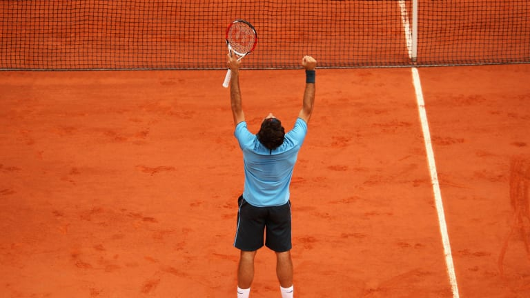 14. 2009 French Open