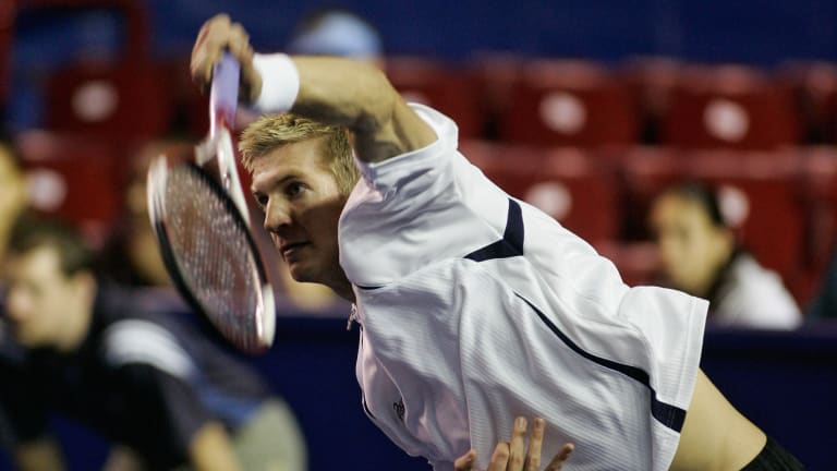 Nieminen doing things his way on final lap of farewell tour