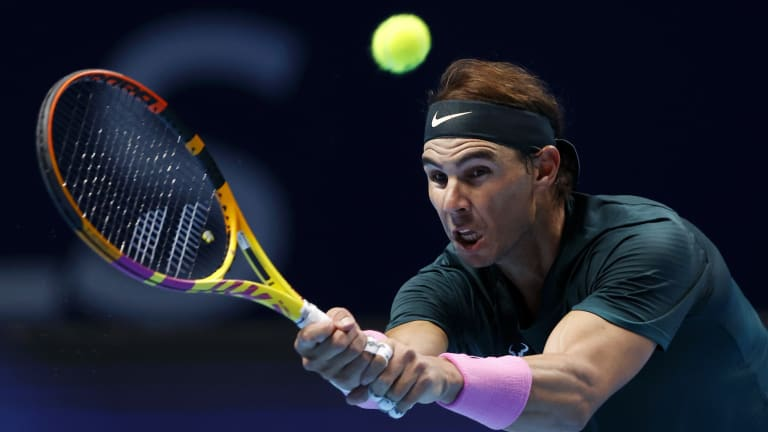 Man for the moment: What Rafael Nadal means to the game, and his fans