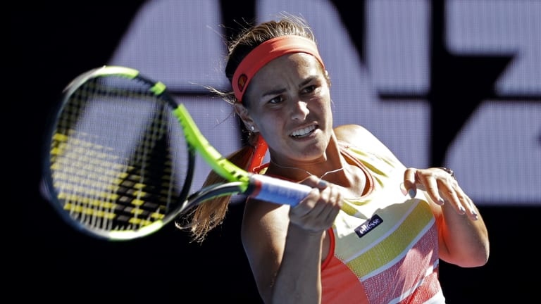 The Overnight: Why America wasn't so great at the Australian Open