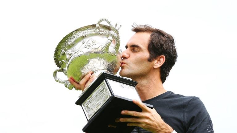 20. 2018 Australian Open