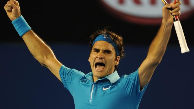 16. 2010 Australian Open