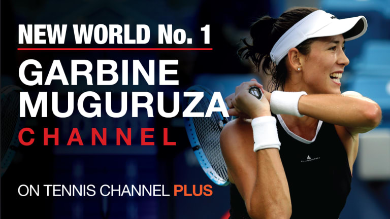 Tennis Channel, Tennis Channel Plus to show both Davis Cup semis