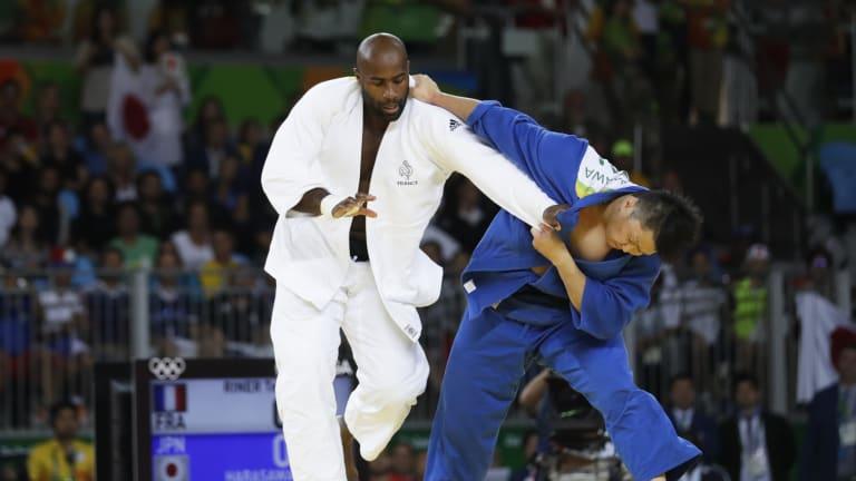 Judo Preview