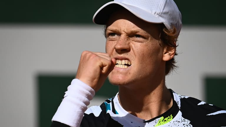 """Passport to RG, Day 8—Zverev out, has """"fever""""; Thiem survives in five"""