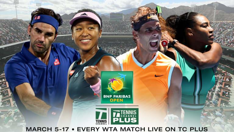 Vintage Venus pulls off stirring comeback over Kvitova at Indian Wells