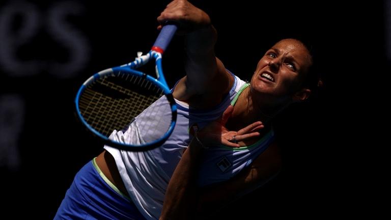 Day-session dazzlers: Nadal, Pliskova, Thiem & Keys roll in Melbourne