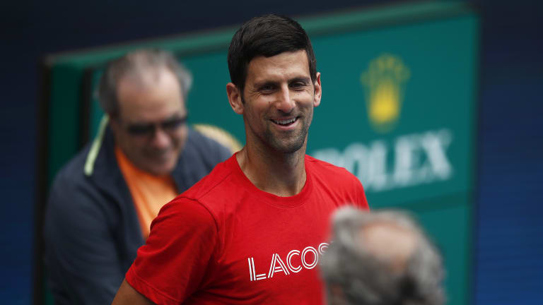 The Tennis.com Round-Robin: 2021 Australian Open Edition