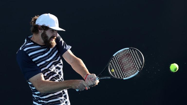 The Baseline Top 5: Australian Open's dangerous floaters