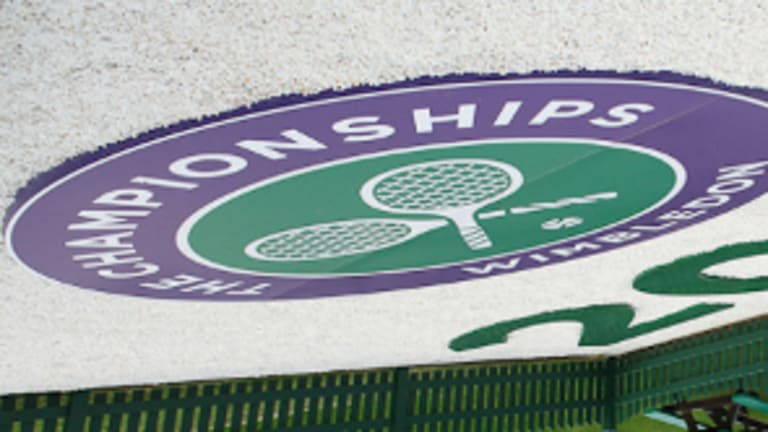 Li easily advances to third round of Wimbledon