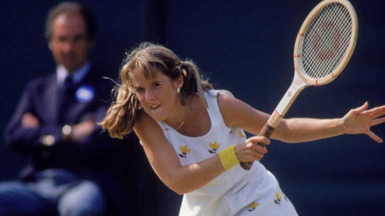 On this day: Tracy Austin reaches world No. 1 for first time in 1980