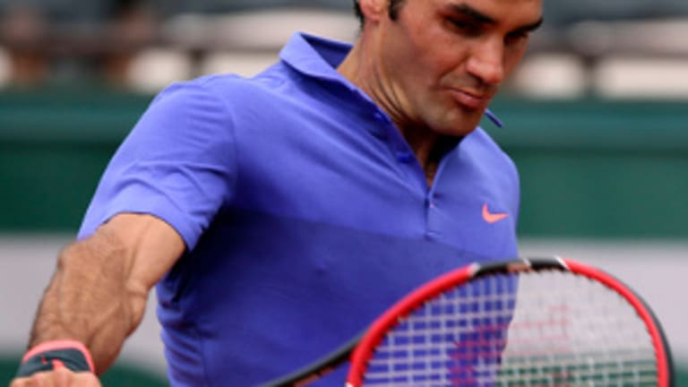 Record Player: Federer's fine five years since his semifinal streak was snapped