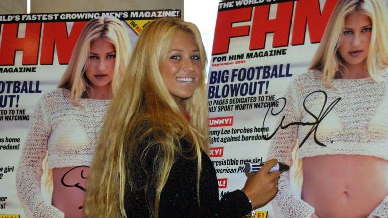 What Framing Britney Spears tells us about the saga of Anna Kournikova
