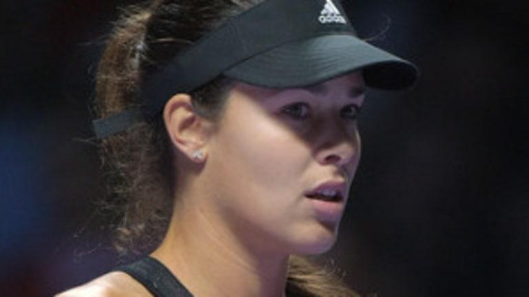 WTA Finals: S. Williams d. Ivanovic