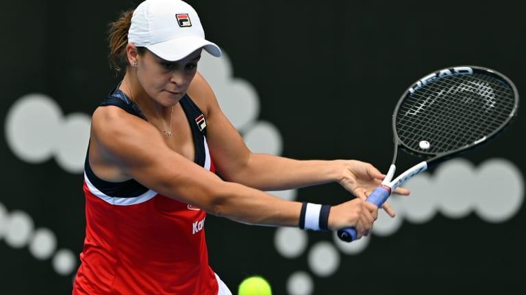 Aussie hopefuls look to break Australian Open title drought