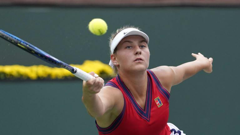 Indian Wells Tennis
