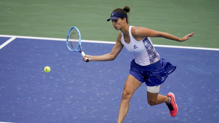 Pironkova shows why success is in the journey, not the destination