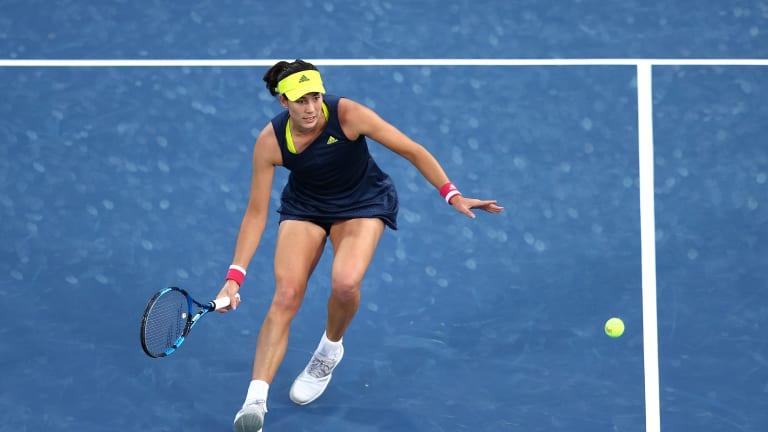 Top 5 Photos, 3/12:  Krejcikova furthers  Dubai singles dream