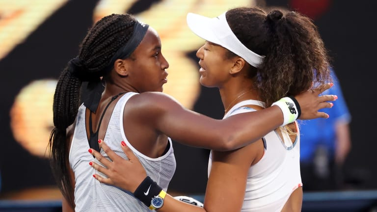 What You Missed, Day 5: Serena, Osaka ousted in stunners Down Under