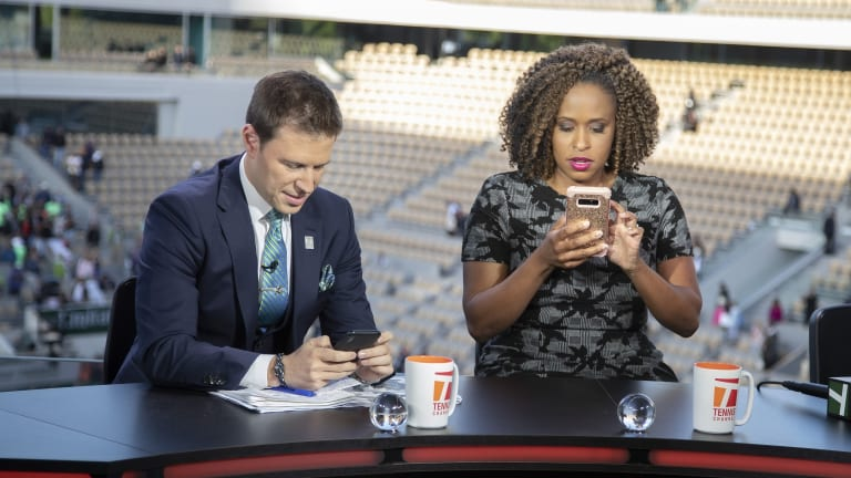 Talking a good game: Commentators are more essential than ever
