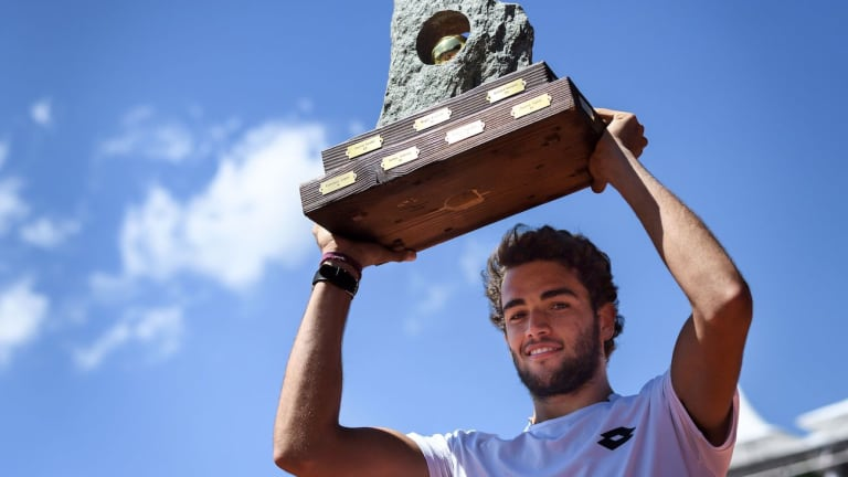 Djokovic, Paire and  more became stars  on summer clay