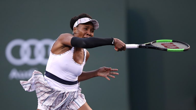 Leading With Love: At 39, Venus Williams still commands respect