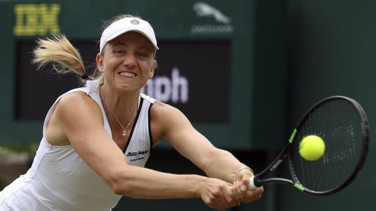Pat Cash won Wimbledon 30 years ago. Now, he tries to coach a champion
