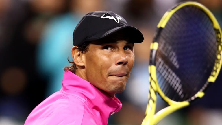 ATP politics heat up as Federer, Nadal slam Djokovic-led council