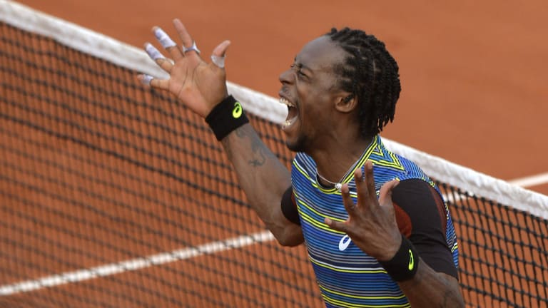 The most memorable  Roland Garros first  rounds in history