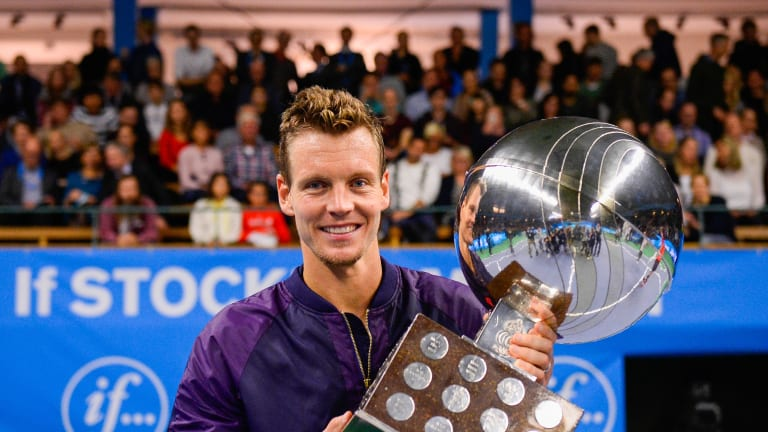 The Best of the Rest: The Top 10 Men's Players of the Decade