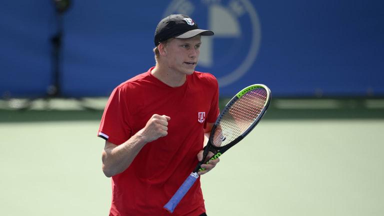 Washington Tennis