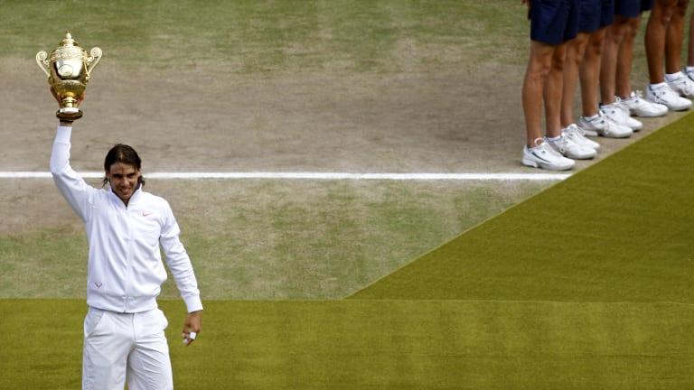 8. 2010 Wimbledon